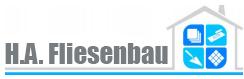 Fliesenprofis Logo