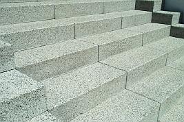 Natursteinarbeiten - Granit und Marmor - Treppen, Fassaden, Bäder