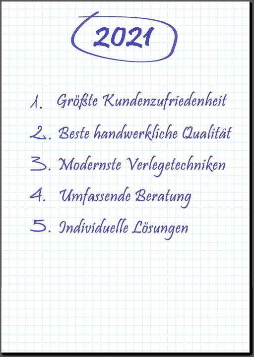 Liste von Fliesenarbeiten in Düsseldorf, Krefeld und Ratingen